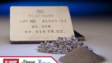 BASF Catalysts | Tri-Metal Catalysts