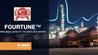 BASF Catalysts | Fourtune Press Release