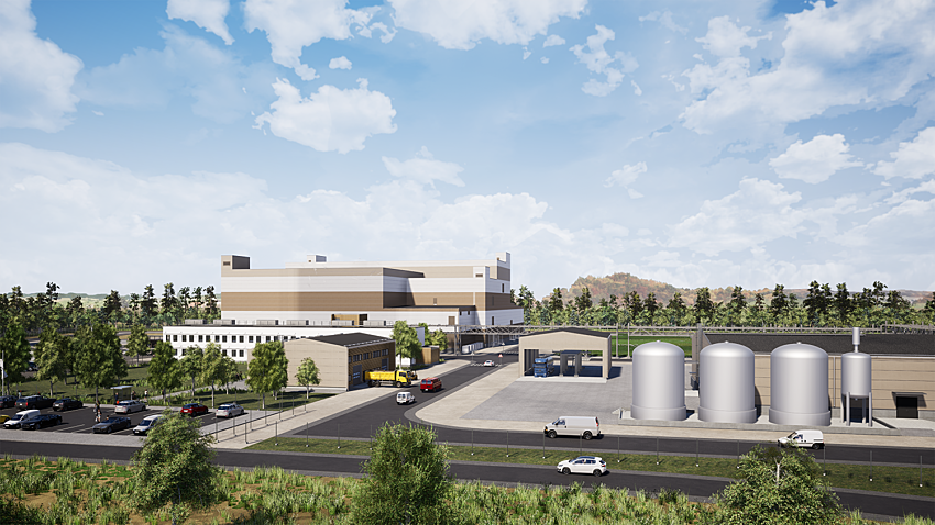 BASF Catalysts | Harjavalta Site