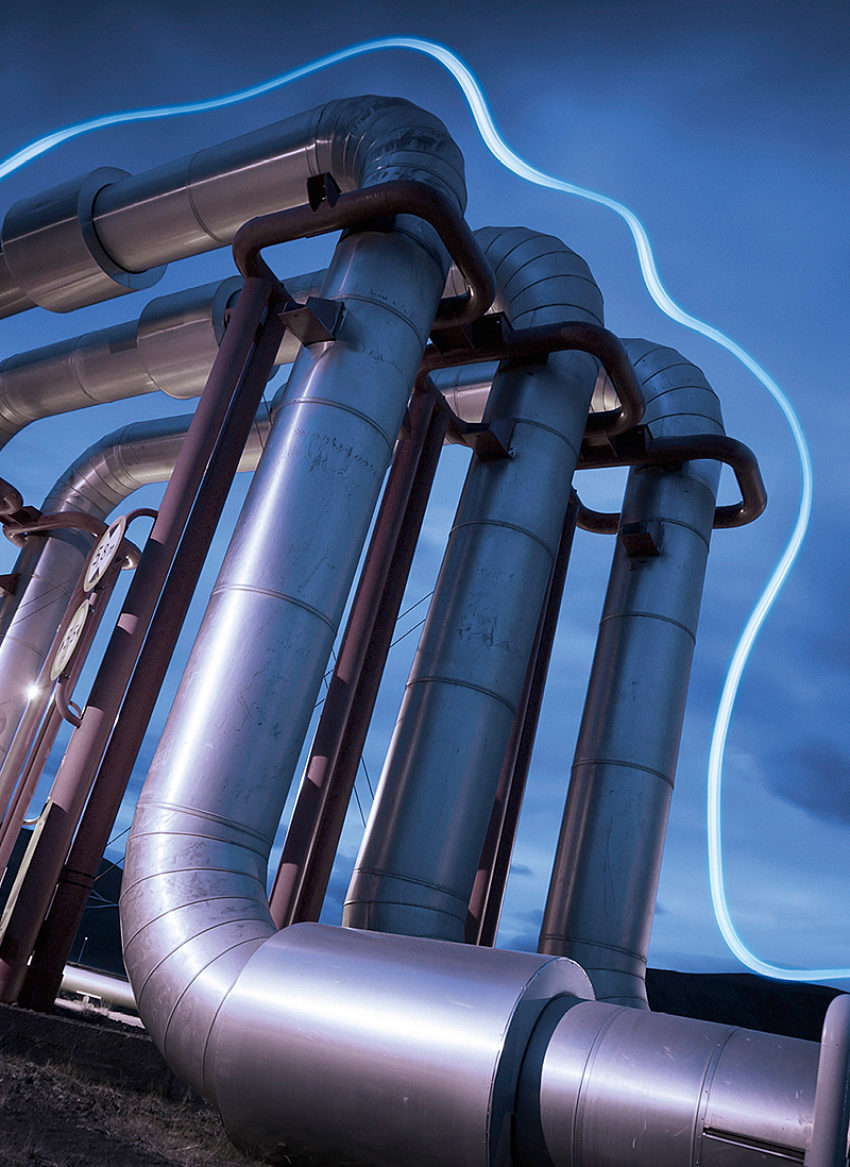 BASF Catalysts   Close-up of Manufacturing Site