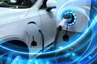 BASF Catalysts | Electromobility