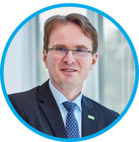BASF Catalysts | Dr. Michael Baier, Senior Vice President of Battery Materials, Catalysts Division at BASF