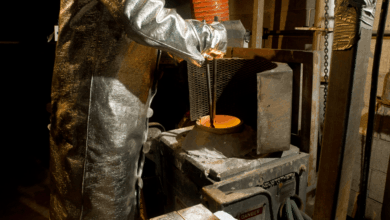 Thermocouple Recycling Services
