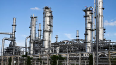 Chemical & Other Process Industry Solutions