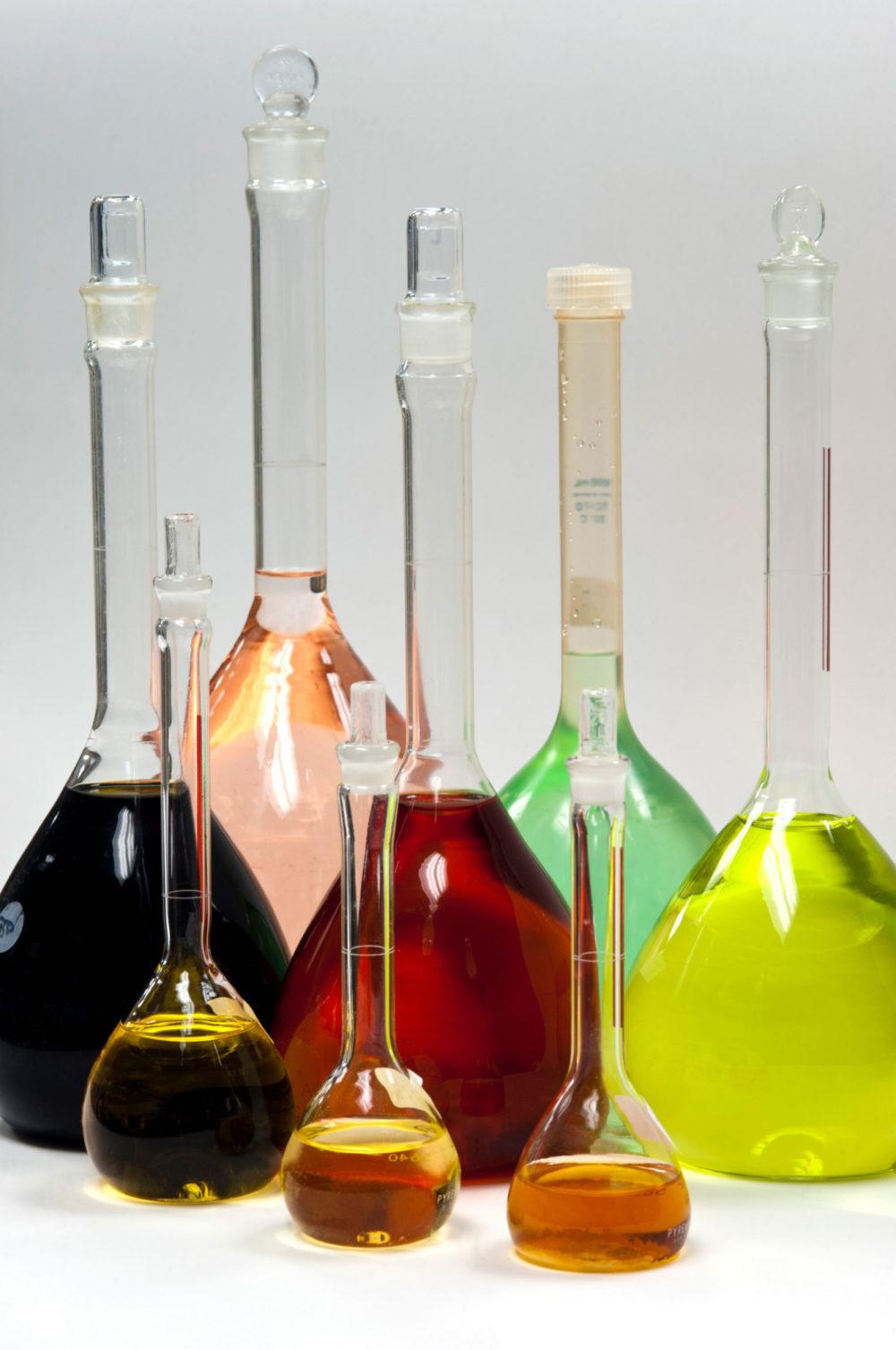 BASF Catalysts | Precious Metal Chemicals Lab Tubes