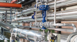BASF Catalysts | Compressed Air